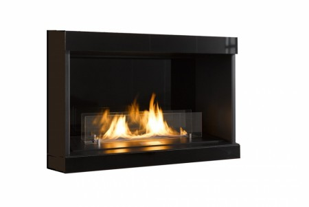 Ebios fire type 1V - Manuell